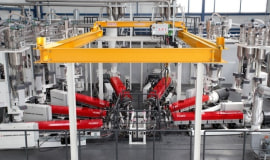 Grupa Ergis podsumowuje półrocze i zapowiada zwiększenie produkcji folii