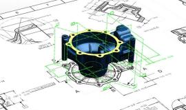 Nowa wersja oprogramowania Siemens NX