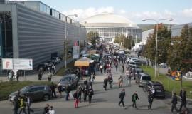 Wystartowały targi MSV w Brnie
