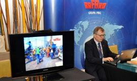 Rafako na konferencji poświęconej termicznemu przekształcaniu odpadów