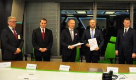 Grupa Azoty ZAK zabezpiecza dostawy gazów technicznych