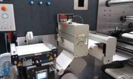 Corona dla maszyn Grafotronic