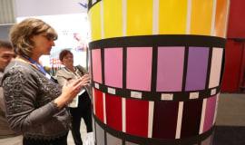 European Coatings Show: miejsce spotkań branży barwników i powłok