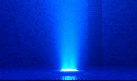 Polimery przewodzące w systemach oświetleniowych LED