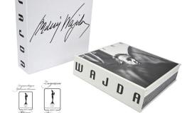 """""""Wajda"""" - najlepsze opakowanie roku w konkursie Art of Packaging"""