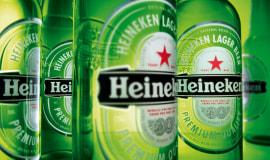 Brytyjskie Tesco wycofuje piwa Heinekena