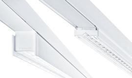 LED spotlights: saving energy and setting signs