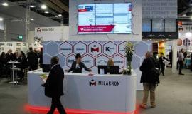 Milacron prezentuje kompleksową ofertę dla branży przetwórstwa tworzyw sztucznych