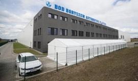 Grupa Boryszew uruchamia nowy zakład