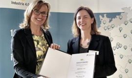 Nagroda Industry 4.0 dla Arburg