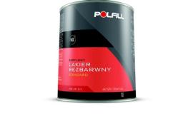 Nowe produkty POLFILL