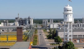 BASF puts expanded compounding plant for engineering plastics into operation