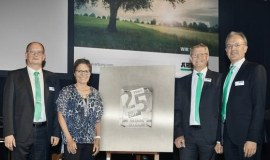 25 lat Arburga w Belgii