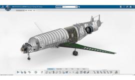 Boeing i Dassault Systèmes poszerzają współpracę