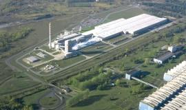 Guardian Glass buduje w Polsce drugi zakład produkcji szkła