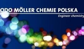 Współpraca między Bodo Möller Chemie i Huntsman pogłębia się