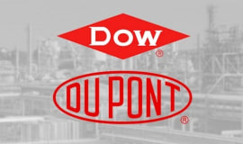 Udana fuzja DowDuPont