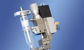 Technologia strumieniowa P-Jet dla wyższej wydajności procesów dozowania