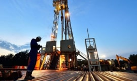 ORLEN i PGNiG rozpoczynają wydobycie ze złoża Miłosław E