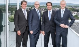 Reifenhäuser Holding reconfigures its Management Board