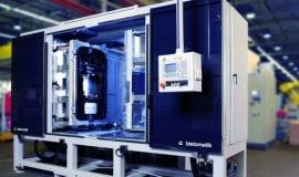 New bielomatik's technologies for Plastic Welding