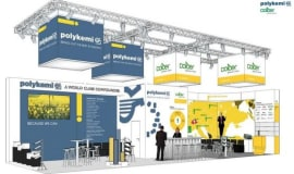 Polykemi AB at Fakuma 2017