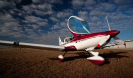 Projektowanie samolotów z Engineered to Fly
