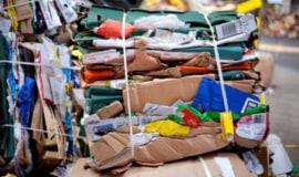 Trendy w gospodarowaniu odpadami na rok 2018