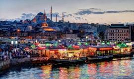 """Largely positive"" future for Turkish plastics"