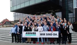 Dni Technologii Arburg 2018