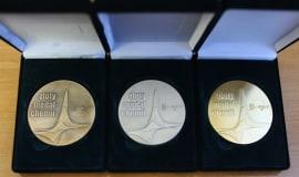 "Po raz ósmy startuje ""Złoty Medal Chemii"""