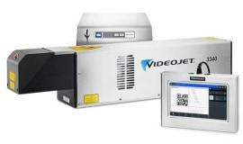 Rozwiązanie Videojet do zdalnego sterowania znakowaniem laserowym