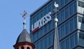 Po dobrym pierwszym kwartale Lanxess podnosi prognozy na rok  2018