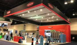 Huge success for Moretto at NPE 2018