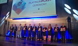 Medale i wyróżnienia targów Plastpol 2018