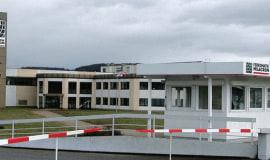 Milacron kończy produkcję wtryskarek w Niemczech