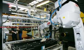 Knauf Industries z certyfikatem jakości IATF 16949:2016