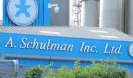KE zgadza się na przejęcie A. Schulmana przez LyondellBasell