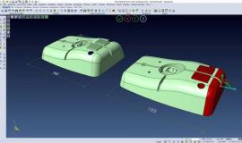 VISI uruchamia moduł do inżynierii odwrotnej w wersji 2018 R2