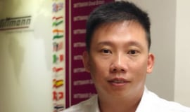 New management at Wittmann Battenfeld in Singapore
