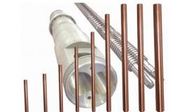 Heat Pin - innowacyjny przewodnik termiczny dla przetwórstwa tworzyw sztucznych