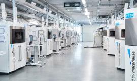 Materialien und Software für den 3D-Druck optimieren