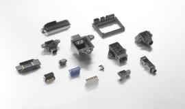 Hybridbauteile aus gängigen Thermoplasten für höchste Ansprüche