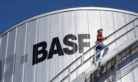 Niewielki wzrost sprzedaży BASF w II kw. 2018