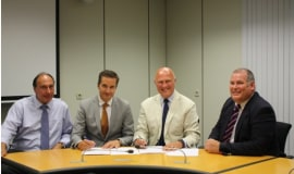 Polydist UK and Sabic announce strategic relationship