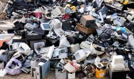 Neue Regierung bringt keinen Fortschritt für das Recycling von Elektro-Altgeräten