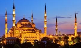 Spada eksport niemieckich maszyn do Turcji