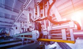 Efektywna produkcja napędza konkurencyjność