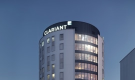 Clariant announces cooperation with Haelixa