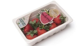 KM Packaging puts sustainability with lidding solutions